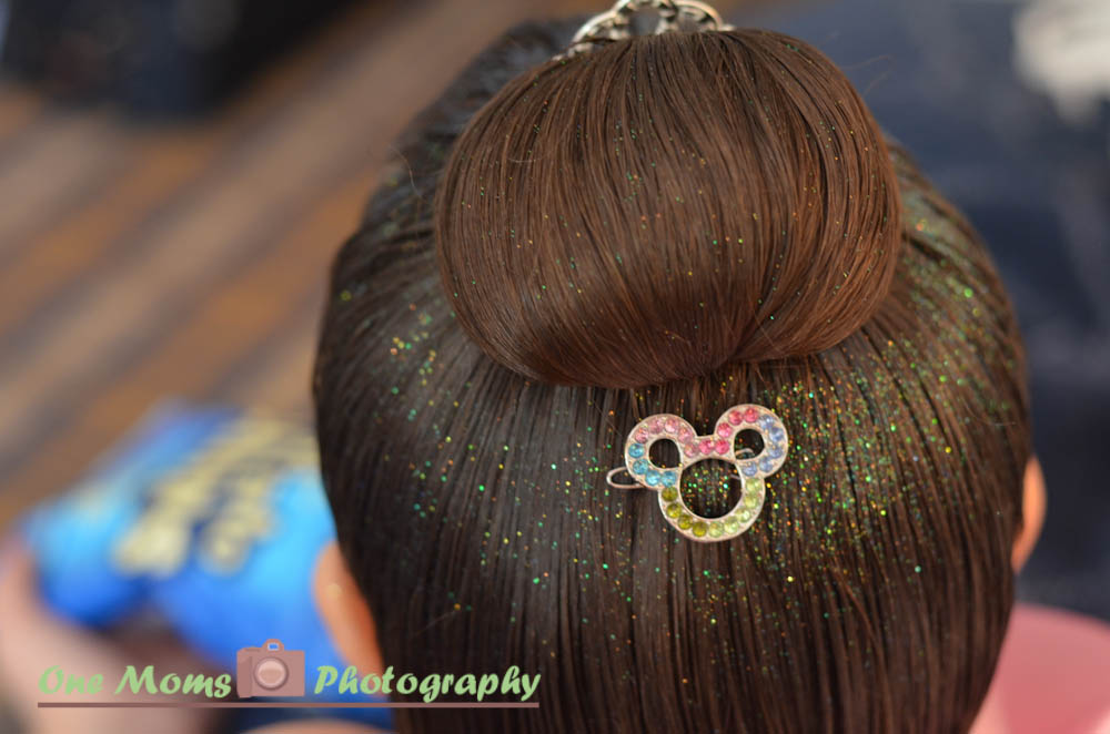 Top Image Of Bibbidi Bobbidi Boutique Hairstyles Floyd Donaldson