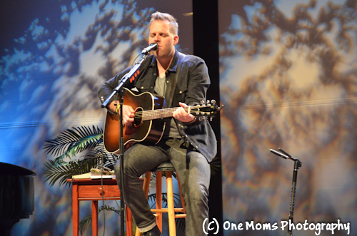 Matthew West The Cove