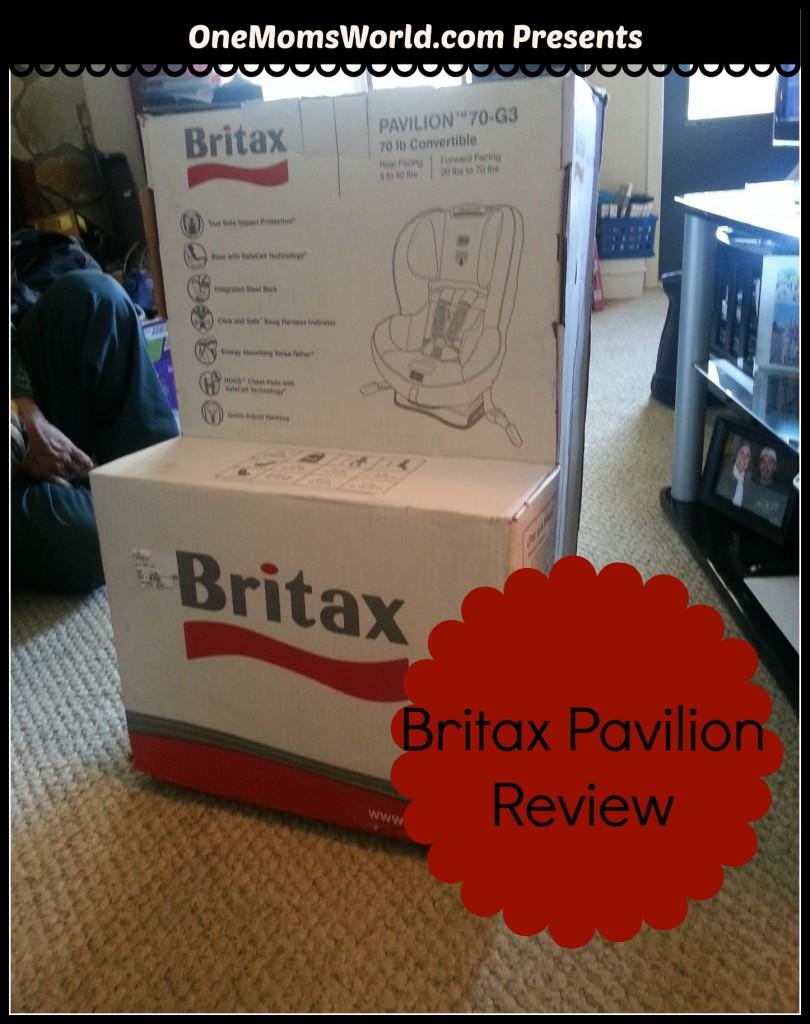 britaxreview