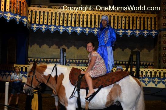 omwhorse