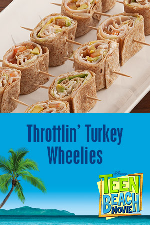 throttlinturkeywheelies