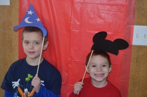 DisneyMinniePhotoBooth