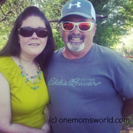 Scott and Jen