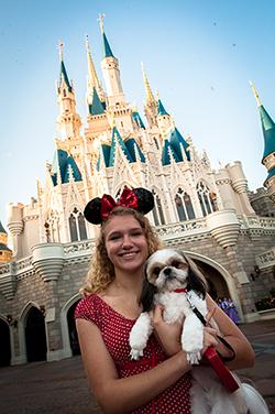 Disney Howl-o-ween