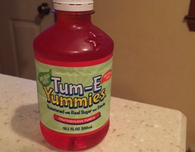 New Tum-E Yummies