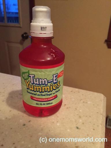 New Tum-E Yummies