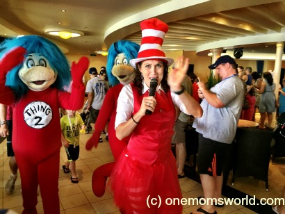 Dr. Seuss Carnival Sunshine