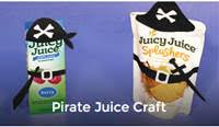 pirate juice craft