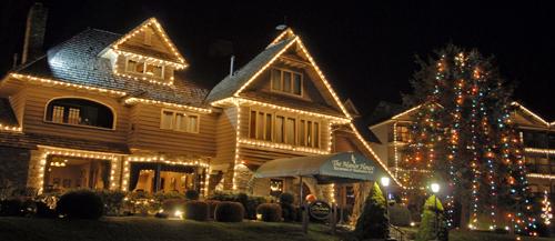 Chetola Festival of Lights