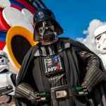 Star Wars Day at Sea on the Disney Cruises