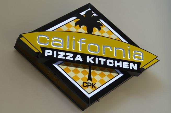 California Pizza Kitchen Hoover