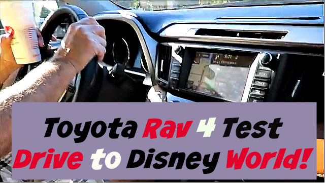 2016 Toyota Rav 4 Review