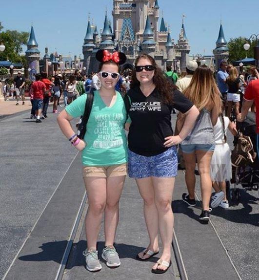 Walt Disney World Tees