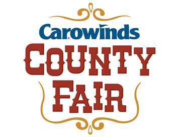 Carowinds County Fair