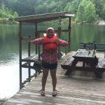 Exploring Beech Mountain's Buckeye Lake and Gem Mining
