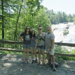 Family Travel: Exploring Dupont State Park and Western NC Nature Center