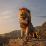 "The brand-new trailer for Disney's ""The Lion King"""